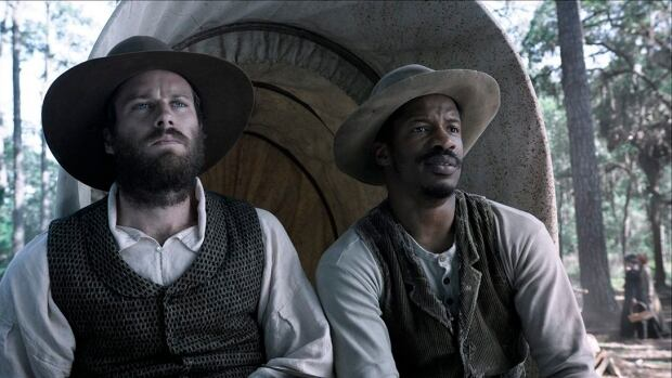 Sundance Diversity The Birth of a Nation