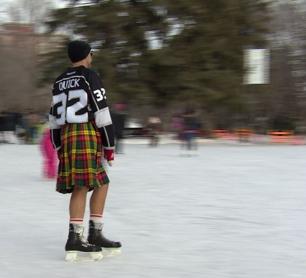 Great Canadian Kilt Skate 2
