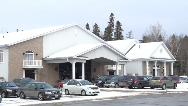 The Family Worship Center church in Plaster Rock, N.B., is the focus of allegations posted on Facebook by a former member of the congregation.