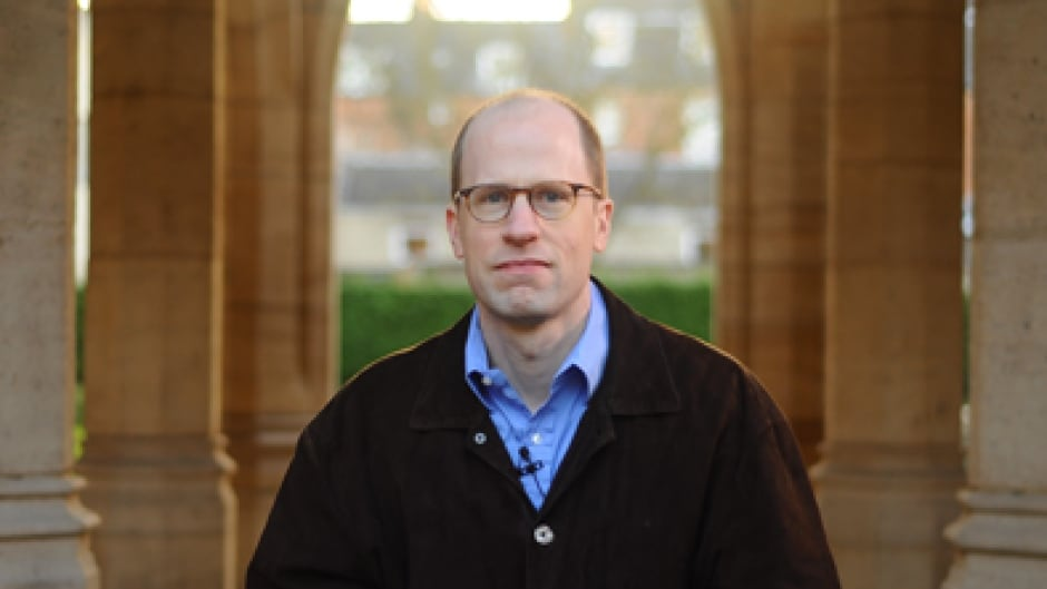 Nick Bostrom is the founding director of the Future of Humanity Institute in Oxford England,  an institution dedicated to making sure we get it right when it comes to creating super intelligent computers.