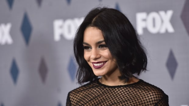 Actress Vanessa Hudgens performed in Fox's Grease: Live Sunday, just one day after losing her father.