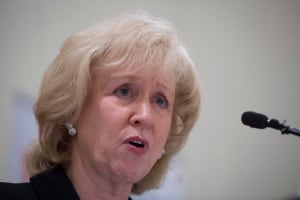 Kim Campbell Speech Vancouver 20150422
