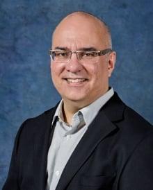 Dr. Matthew Bowes, Chief Medical Examiner, Nova Scotia