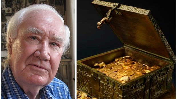 man disappears searching for hidden treasure in the rocky