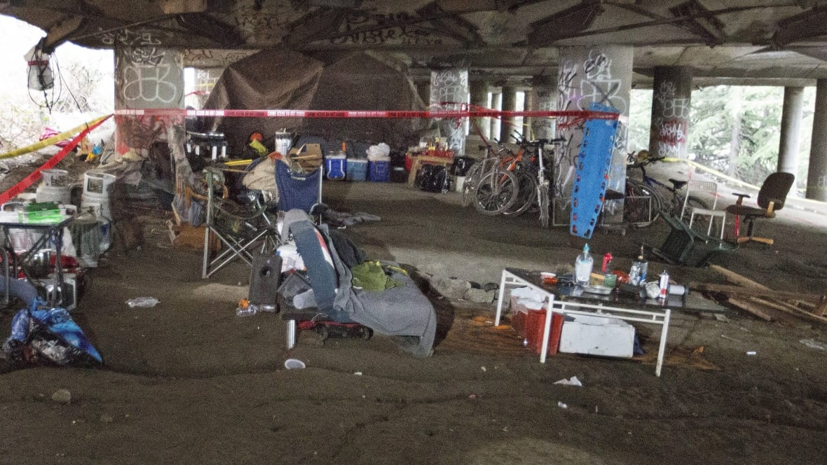 Seattle Shooting At Homeless Camp Leads To Arrest Of 3