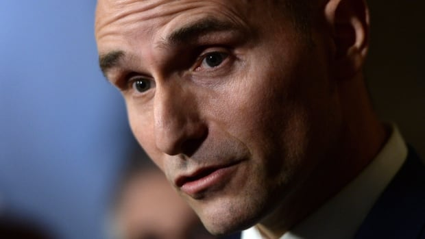 Jean-Yves Duclos, minister of Families, Children and Social Development, said the Liberal party's parental leave policies are aimed to get more women in the workforce.