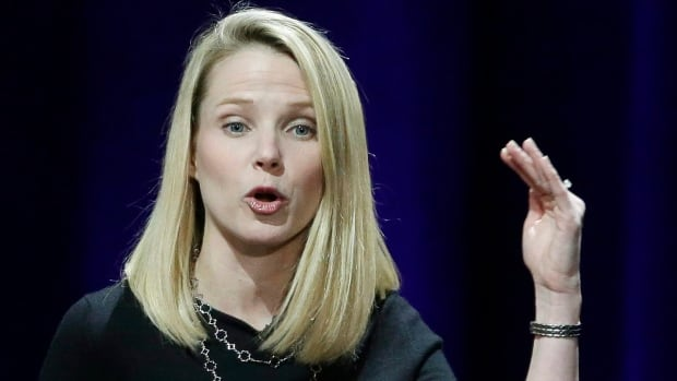 The overhaul probably represents CEO Marissa Mayer's last chance to persuade restless shareholders she has figured out how to revive Yahoo's growth after 3 1/2 years of futility.