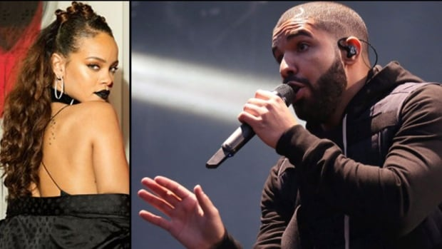 An open audition was held in Toronto Tuesday night for Rihanna and Drake's new music video for the track 'Work.'