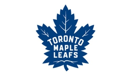 New Toronto Maple Leafs logo the 'butt' of jokes and hopes ...