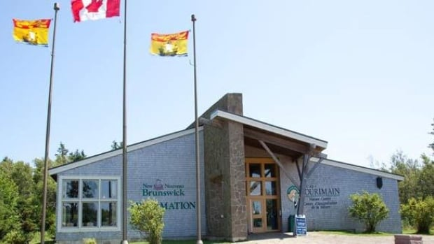 The N.B. government plans to close its visitor information centre at Cape Jourimain, but the Confederation Bridge manager says it will have no impact on bridge services there.