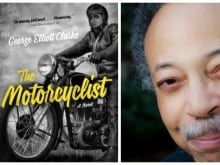 After a three-year term as the poet laureate of Toronto, poet and novelist George Elliott Clarke has been named Canada's Parliamentary Poet Laureate.