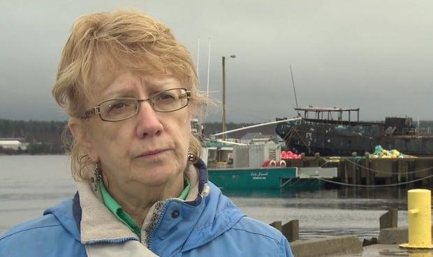 Karen Mattatall, Mayor of Shelburne
