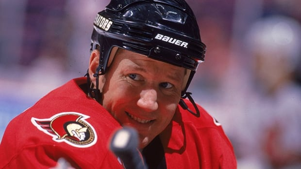 Grant Ledyard is one of more than 100 former NHL players suing the league for failing to protect them from concussions. His 1,028-game career included 40 games with Ottawa.
