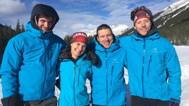 The Canmore-based team of Sandra Baribeau, François Charest, David Lebrun and Michael Dorosz, named Mind Over Body, are going to Chile for the adventure of a lifetime.