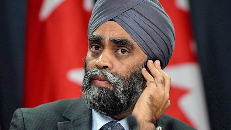 A former intelligence officer, Defence Minister Harjit Sajjan may be  uniquely qualified to know how Ottawa's policy decisions can play out in  the far-flung ...