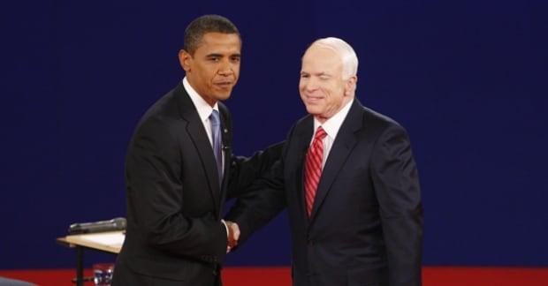 Obama/McCain