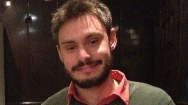 The body of Italian student Giulio Regeni, who had written articles critical of the Egyptian government, was found on the outskirts of Cairo on Feb. 3. He went missing on Jan. 25, the anniversary of the 2011 uprising that ended Hosni Mubarak's 30-year rule.