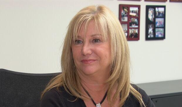 Donna Achimov Translation Bureau CEO Canada Feb 2016