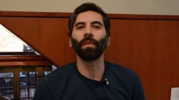 Roosh V says he's cancelled all international meetups for fans of his blog Return of Kings.