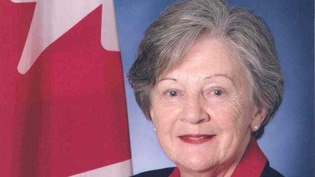 Senator Maria Chaput's resignation takes effect March 1.