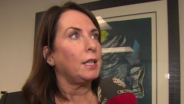 Natural Resources Minister Shiobhan Coady says continuing problems at the Holyrood generating station show the need for a different source of power.
