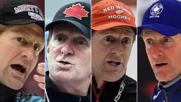 Mike Babcock will become the 25th man in NHL history to coach his 1,000th regular-season game when his Toronto Maple Leafs play host to New Jersey on Thursday night. The 52-year-old Saskatoon native, who broke into the league in October 2002 as the Anaheim Might Ducks' bench boss, enters Thursday's contest with a 545-307-137 NHL regular-season record and one Stanley Cup, won with Detroit in 2008.