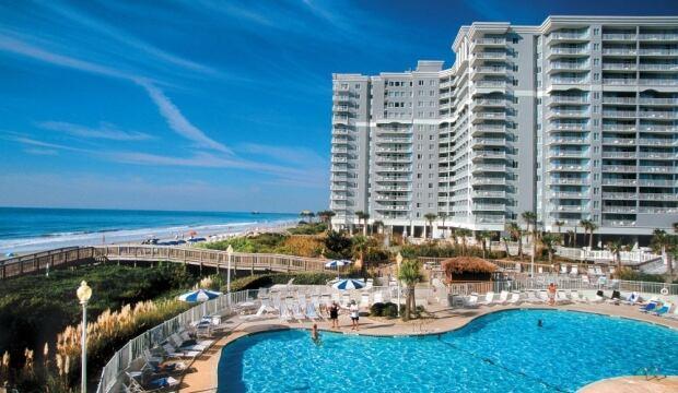 Myrtle Beach Sea Watch Resort