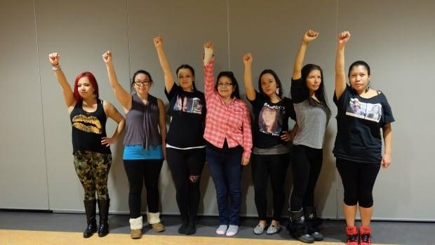 Butterflies in Spirit raises awareness of missing and murdered Indigenous women through dance.