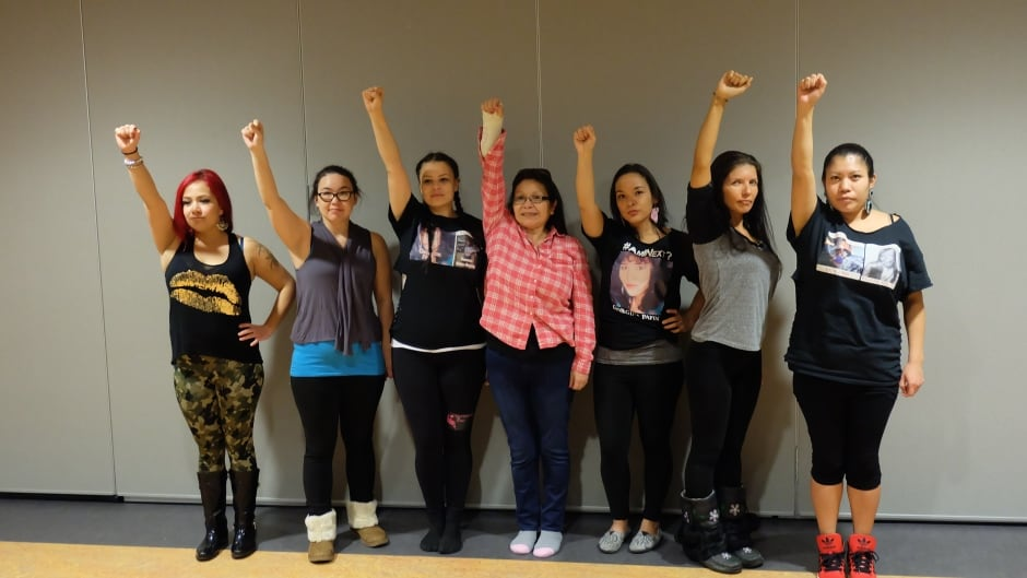Butterflies in Spirit raises awareness of missing and murdered Indigenous women through dance.