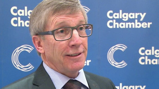 A former Calgary police chief says terrorism is best addressed by going after root causes.