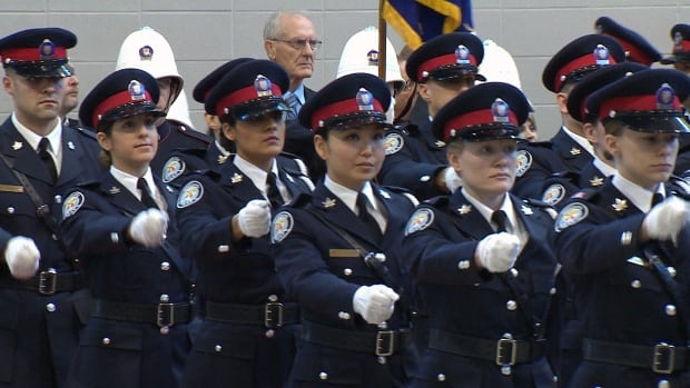 Many of the policewomen involved in the study found themselves at odds with a police culture that has enshrined macho stereotypes as professional virtue, putting the women at a disadvantage compared to their male colleagues, the author says.