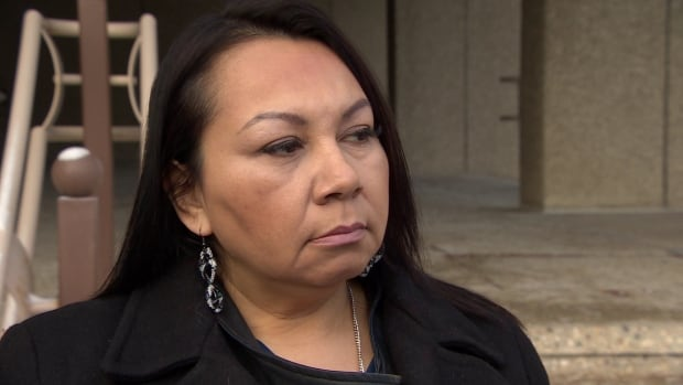 Sheila North Wilson, grand chief of Manitoba Keewatinowi Okimakanak, says people in Garden Hill First Nation support DNA testing because they want to know who killed 11-year-old Teresa Robinson.
