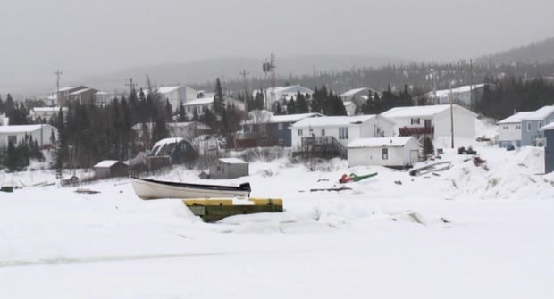Charlottetown, Labrador