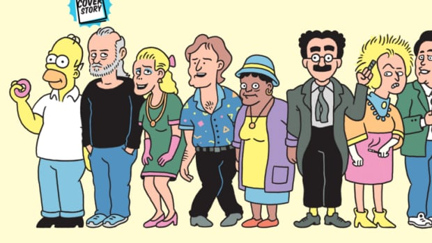 Figures from comedy, both fictional and real, are featured in Vulture's list, 'The 100 Jokes That Shaped Modern Comedy.'