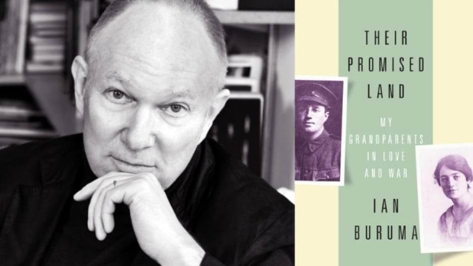 Ian Buruma's Their Promised Land is based on the daily correspondence between his British-German-Jewish grandparents during two world wars and beyond.