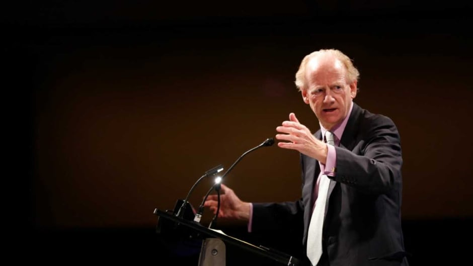 John Ralston Saul's latest book, The Comeback, offers a condensed history of issues affecting Indigenous Peoples.