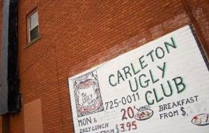 Carleton Restaurant