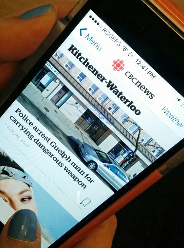 CBC KW app