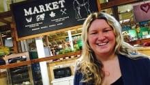 Vanessa Salopek Market