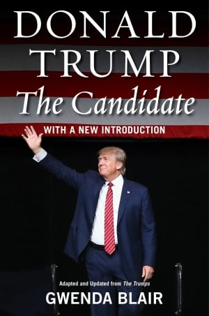Cover - Donald Trump: The Candidate