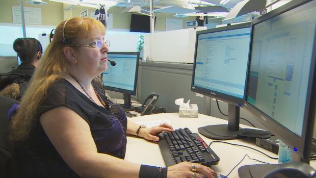 Citizen Service Representative Linda Noble