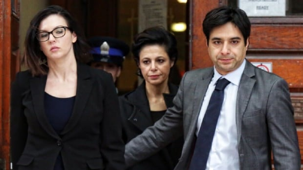 The way complainants were cross-examined at Jian Ghomeshi's trial was troubling, says Constance Backhouse, a University of Ottawa law professor.