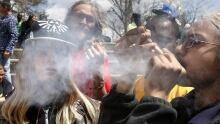 Marijuana School Crime Reporting