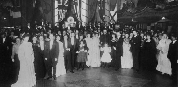 Hull Gala 1904