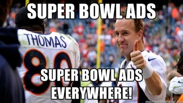 Super Bowl Ads The Best Of The Last 50 Years Cbc Sports
