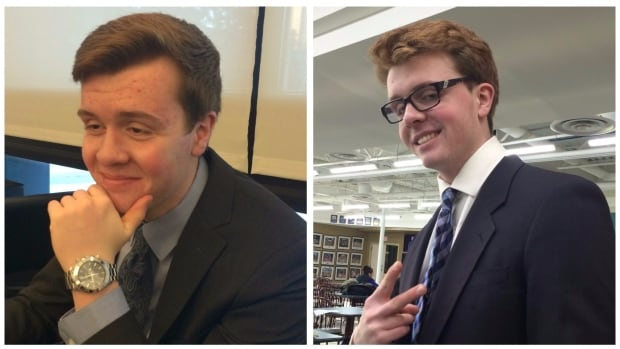 Jordan and Evan Caldwell 'were bright lights to all that knew them,' their family said in a statement following their deaths early Saturday at Canada Olympic Park.