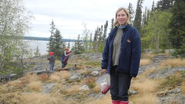 'We're not ready at all,' says Amy Hendricks, a doctor in the Northwest Territories.