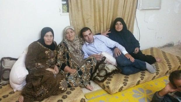 Hadi family