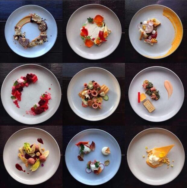 Chef Jacques La Merde/Instagram