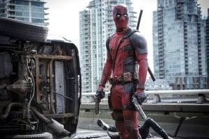 Film Review Deadpool